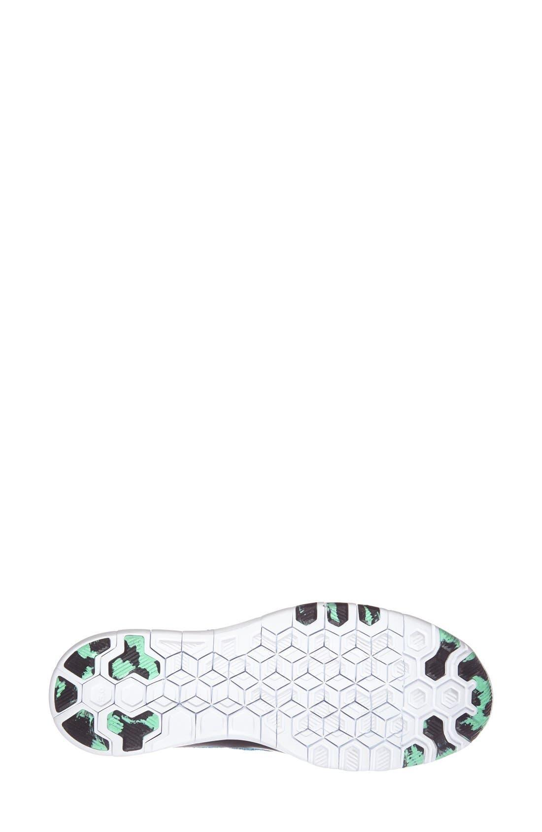 ,                             'Free Flyknit 5.0 TR' Training Shoe,                             Alternate thumbnail 29, color,                             401