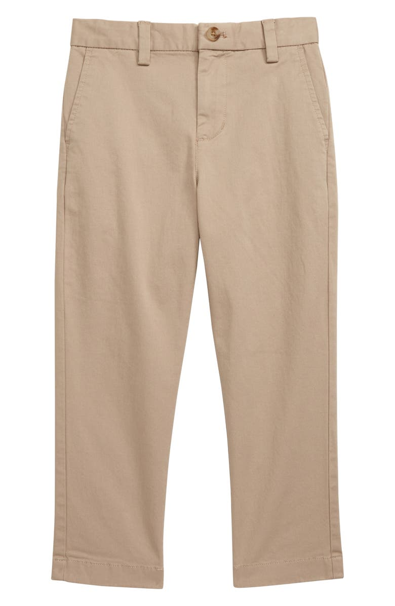 VINEYARD VINES Breaker Pants, Main, color, KHAKI