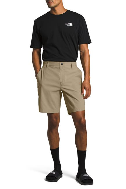 Image of The North Face Sprang Solid Shorts