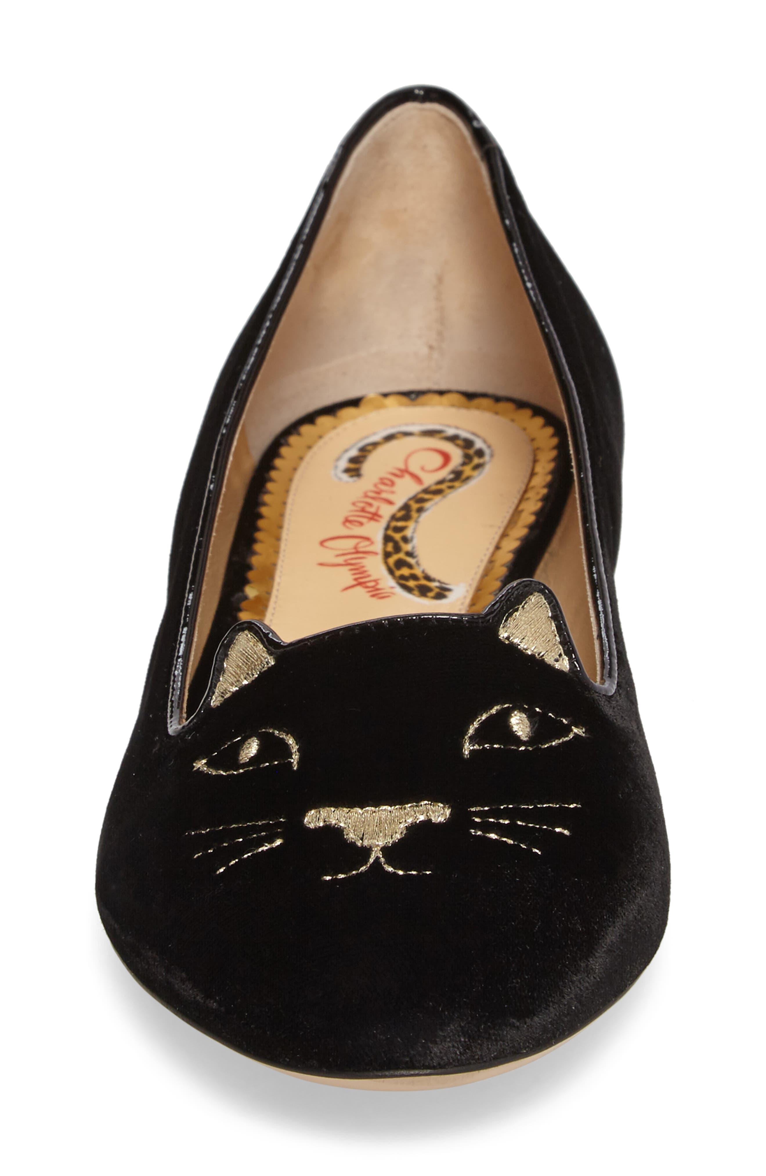 ,                             'Kitty' Flat,                             Alternate thumbnail 8, color,                             003