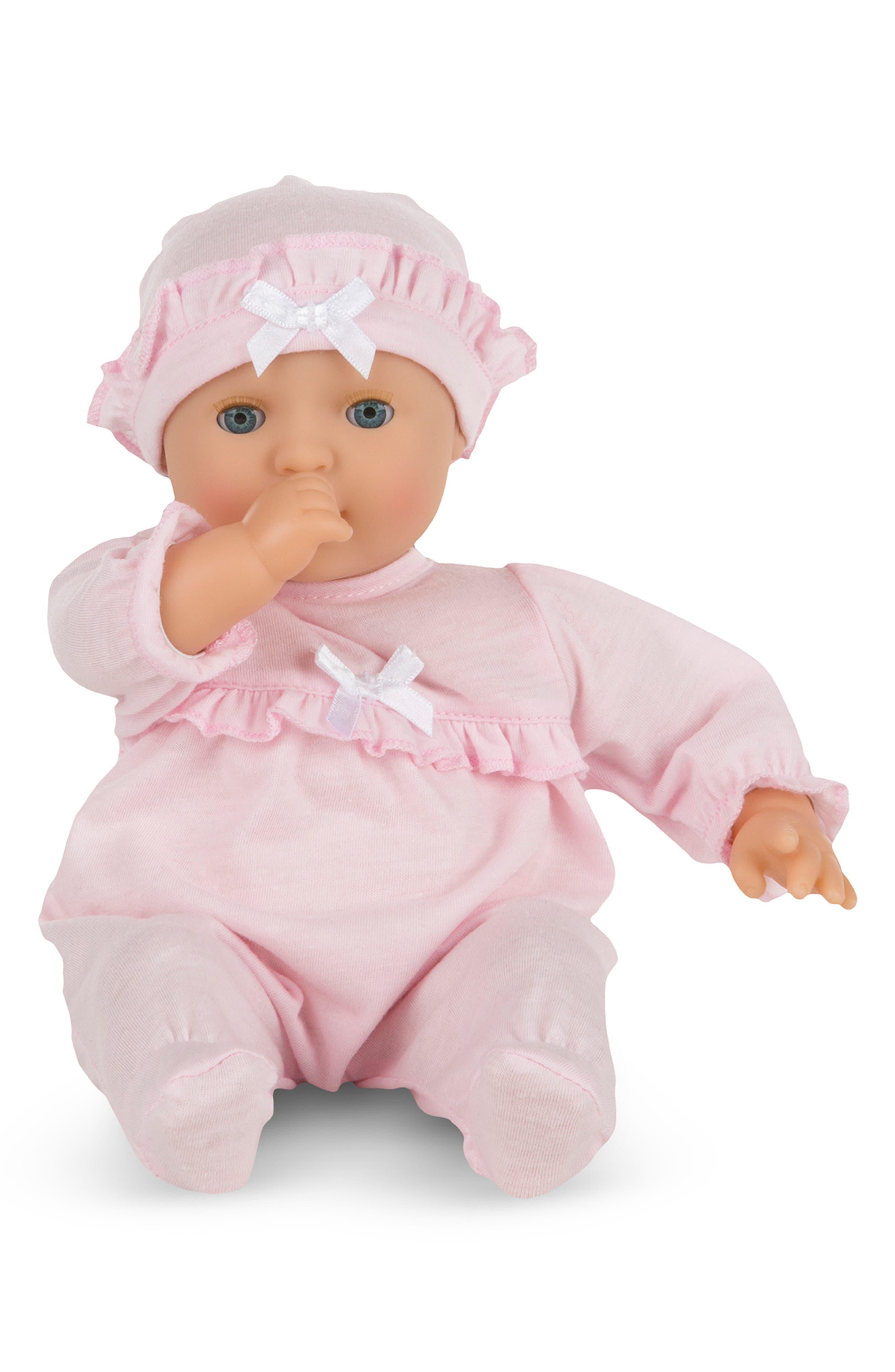 Toddler Girls Melissa  Doug Lets Play Dolls Bundle