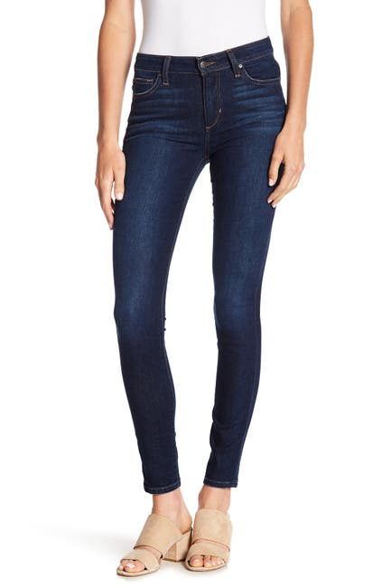 Image of Joe's Jeans Icon Mid Rise Skinny Jeans