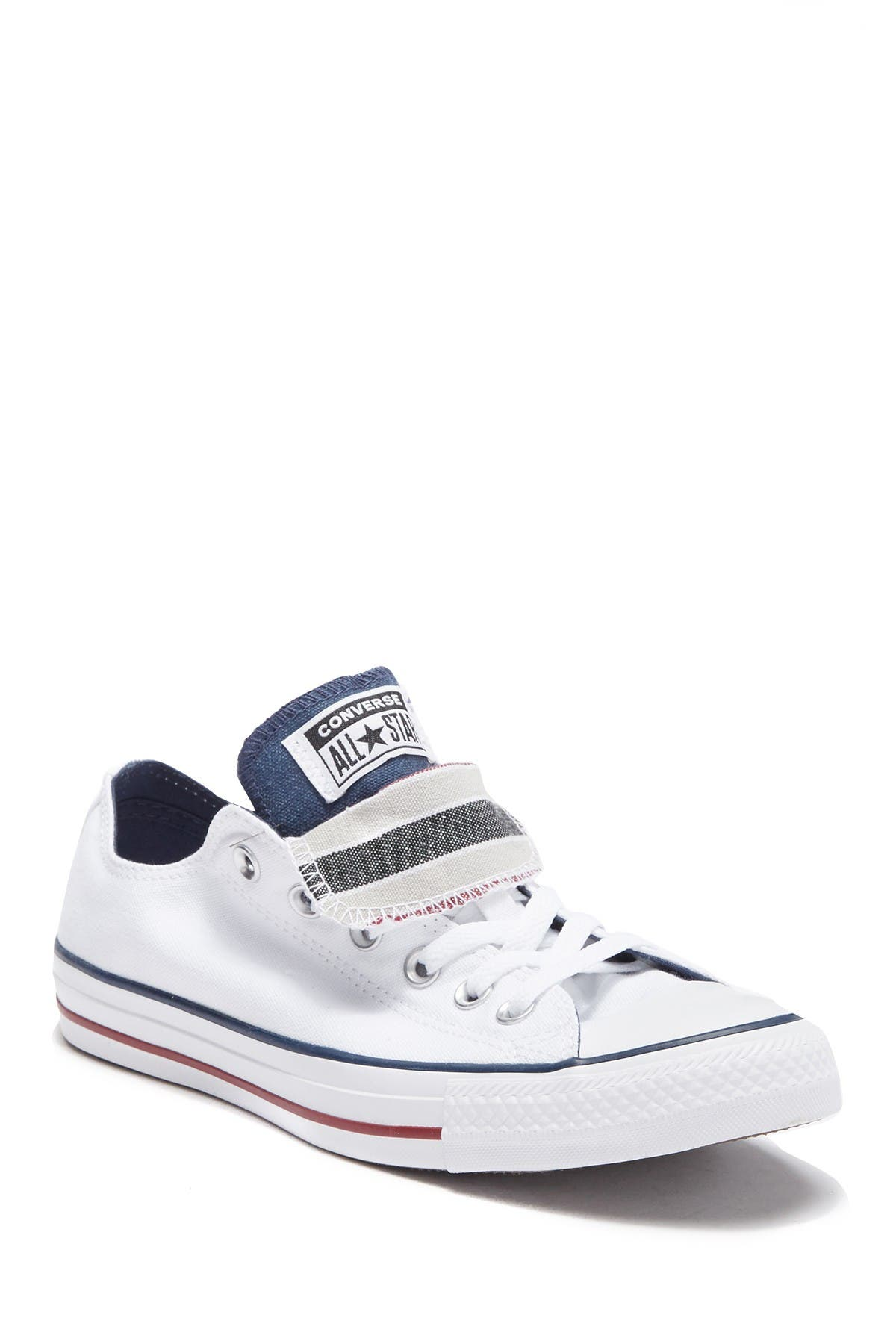 Image of Converse Chuck Taylor All-Star Double-Tongue Sneaker