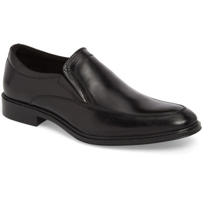 Kenneth Cole New York Tully Venetian Loafer, Black