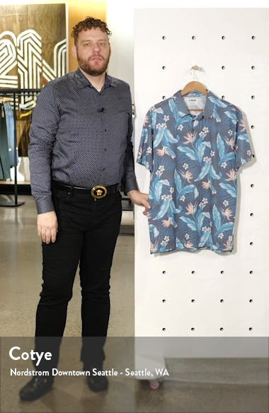 Floral Polo, sales video thumbnail