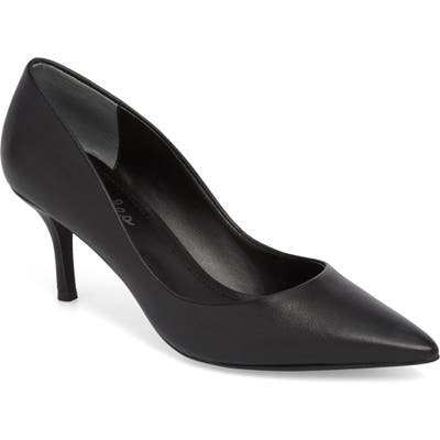 Charles By Charles David Addie Pump, Black