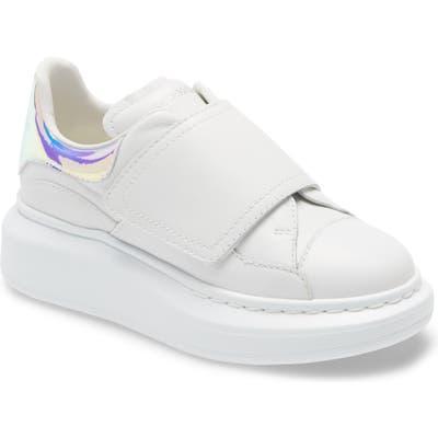 Alexander Mcqueen Molly Fantasy Iridescent Sneaker