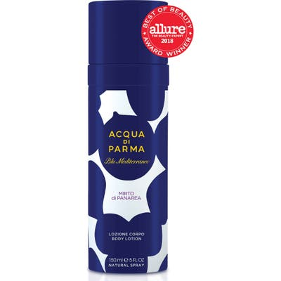 Acqua Di Parma Mirto Di Panarea Body Lotion Mist