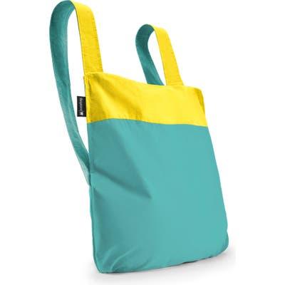 Notabag Convertible Tote Backpack -