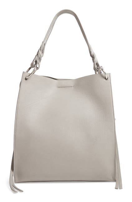 Image of Rebecca Minkoff Kate Soft North/South Leather Tote