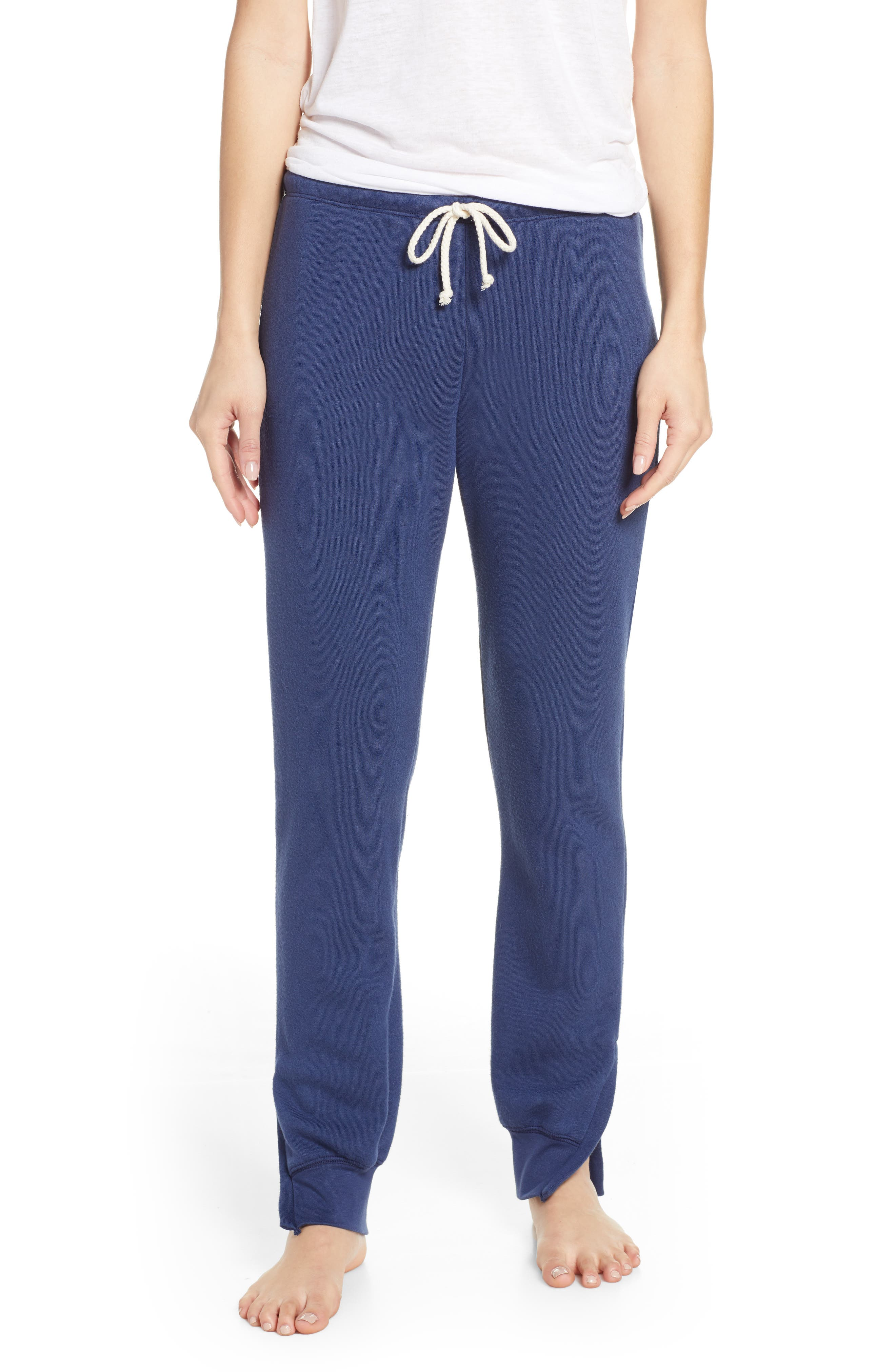 Project Social T Forever Classic Pajama Pants, Blue