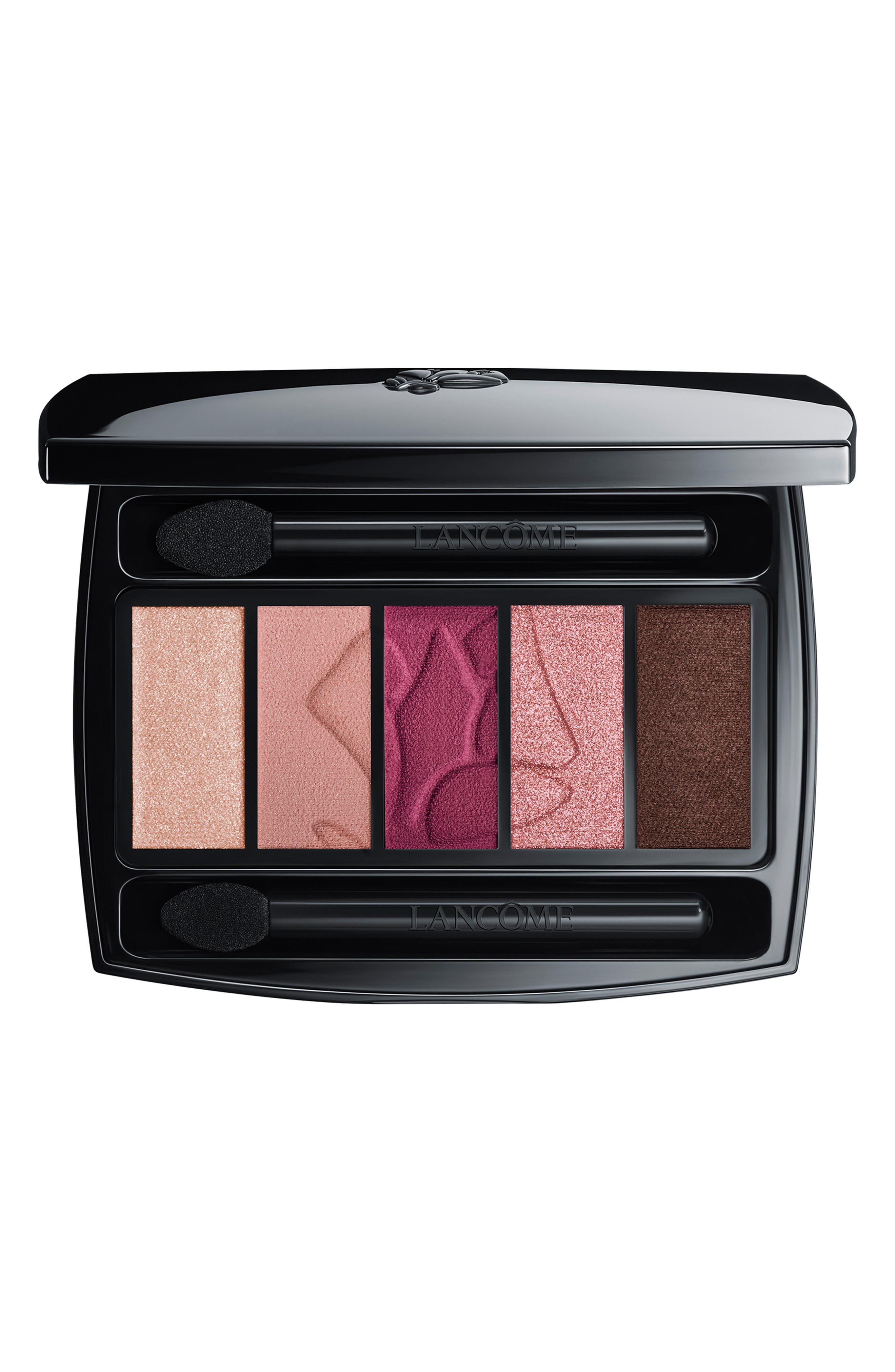 Lancome Color Design Eyeshadow Palette