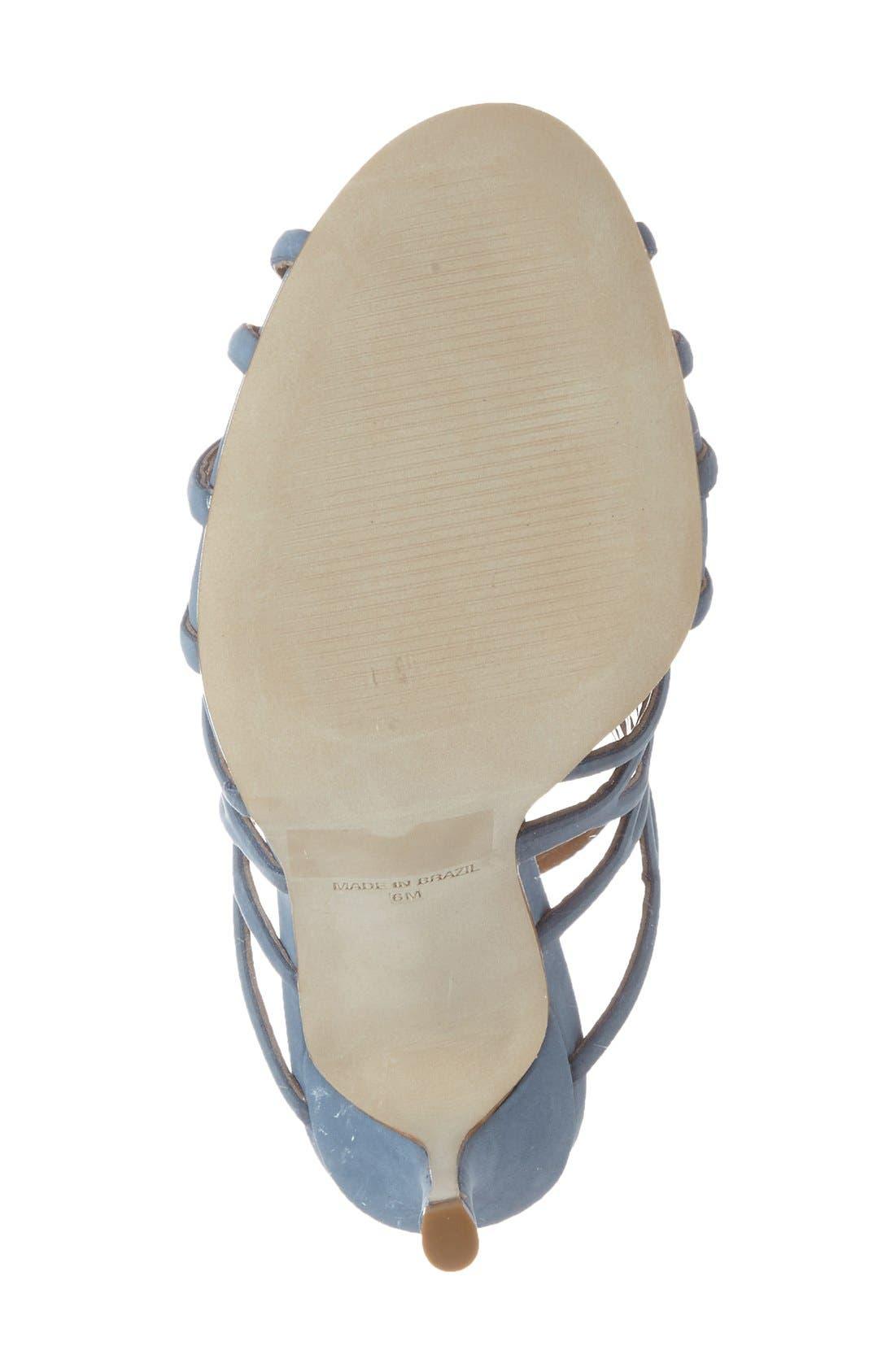 ,                             'Slithur' Sandal,                             Alternate thumbnail 44, color,                             497