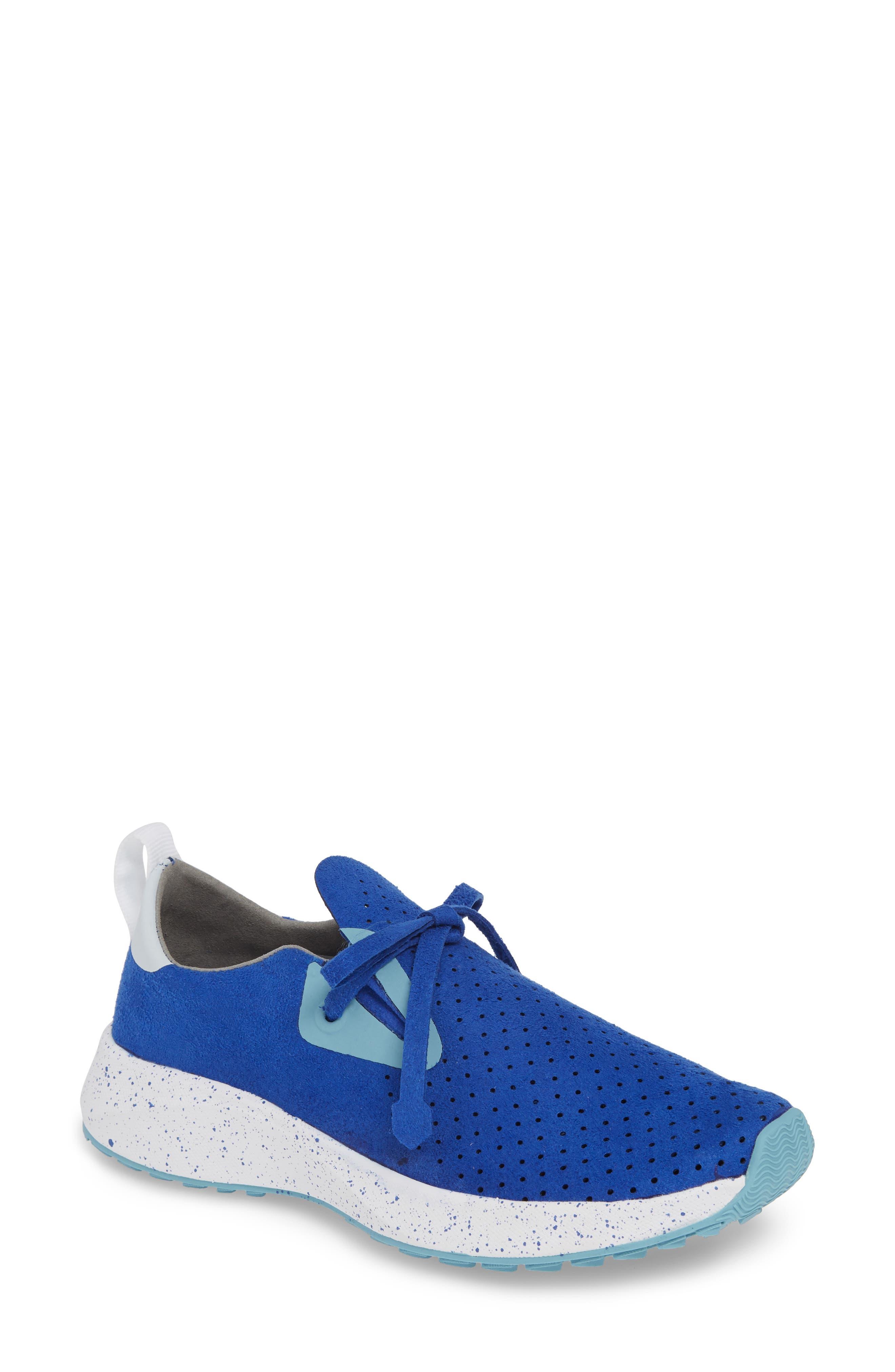 Native Shoes Apollo 2.0 Sneaker, Blue