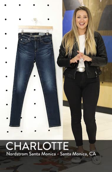 Prima Skinny Jeans, sales video thumbnail