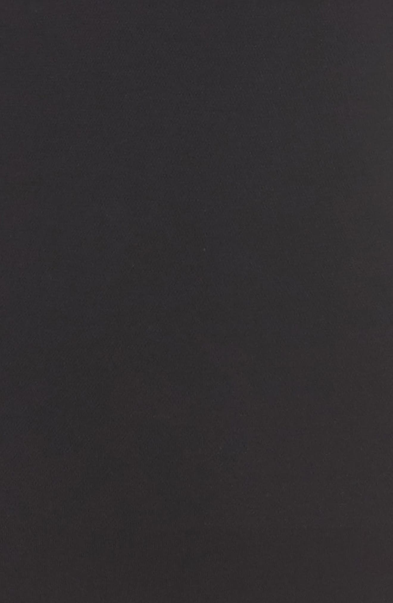 ,                             Ruby Thong Bodysuit,                             Alternate thumbnail 5, color,                             BLACK