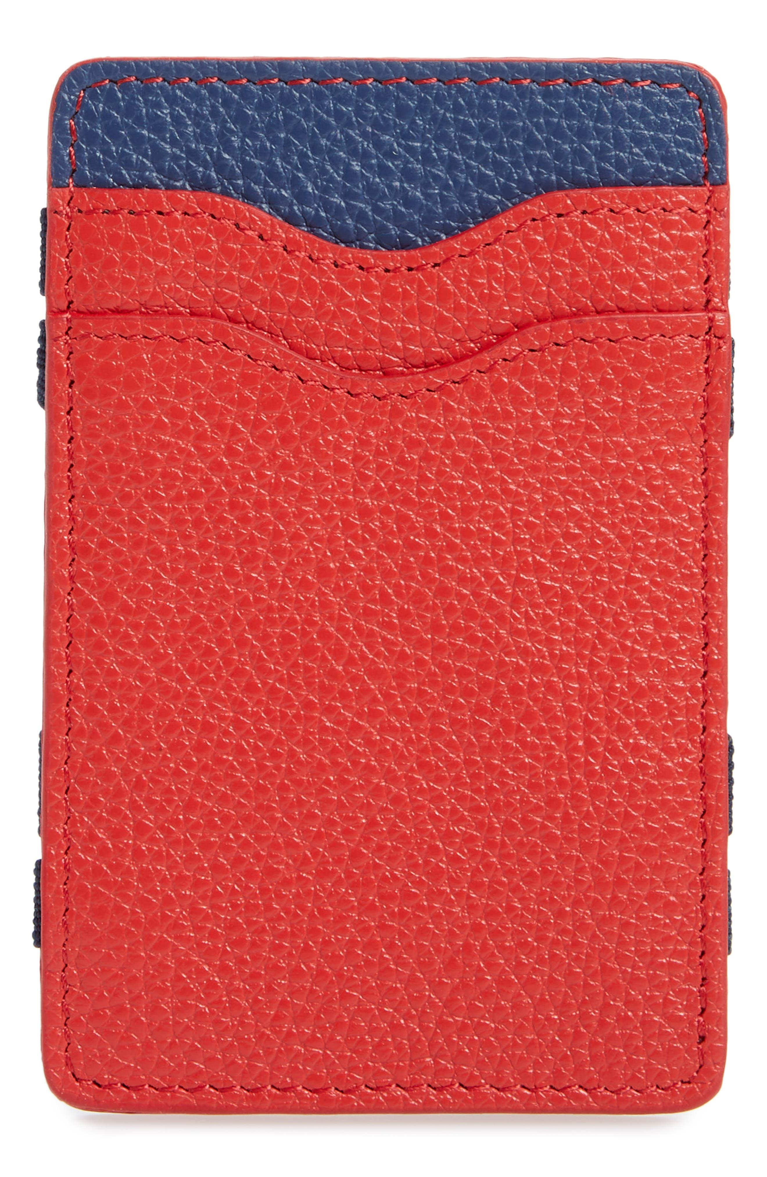 ,                             Jamie Magic Wallet,                             Main thumbnail 19, color,                             612