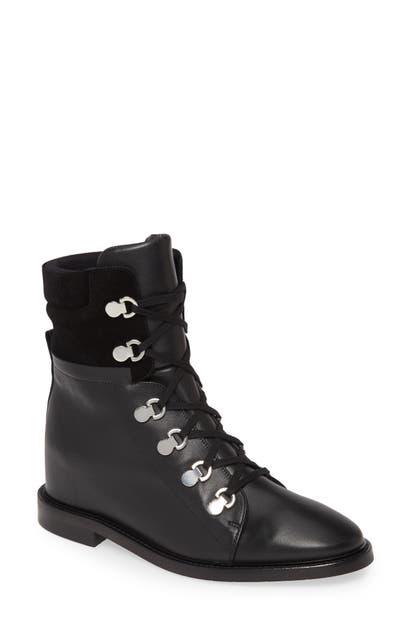 Aquatalia Boots CLARISSA WEATHERPROOF BOOTIE