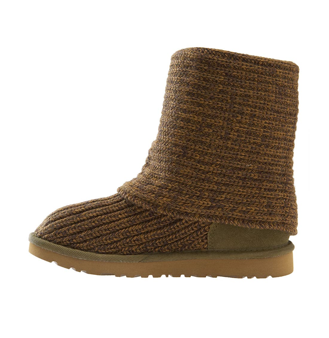 ,                             'Cardy' Classic Knit Boot,                             Alternate thumbnail 15, color,                             200