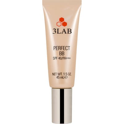 3Lab Perfect Bb Cream Spf 40 Pa+++ -