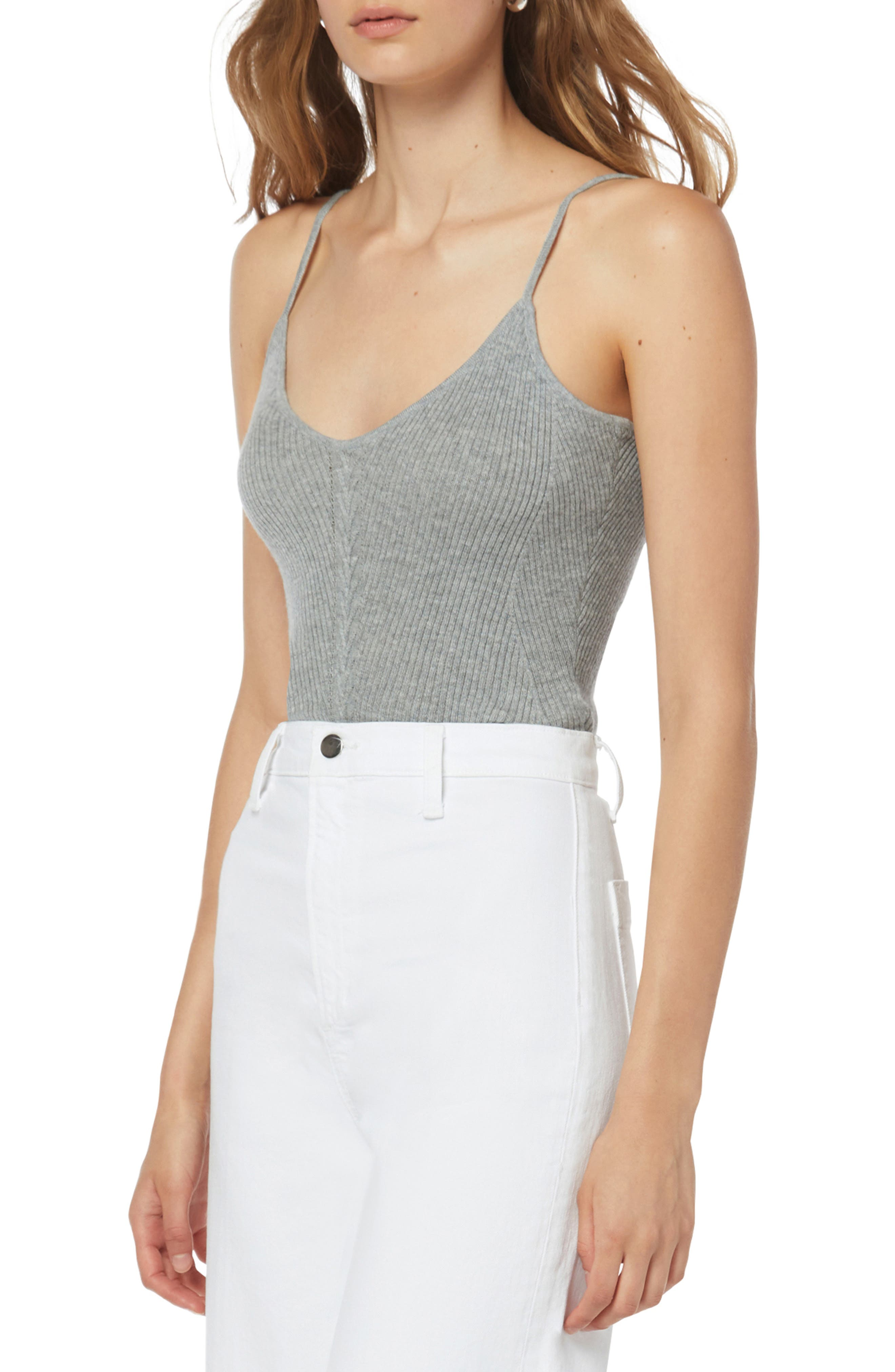 The Essential Knit Tank