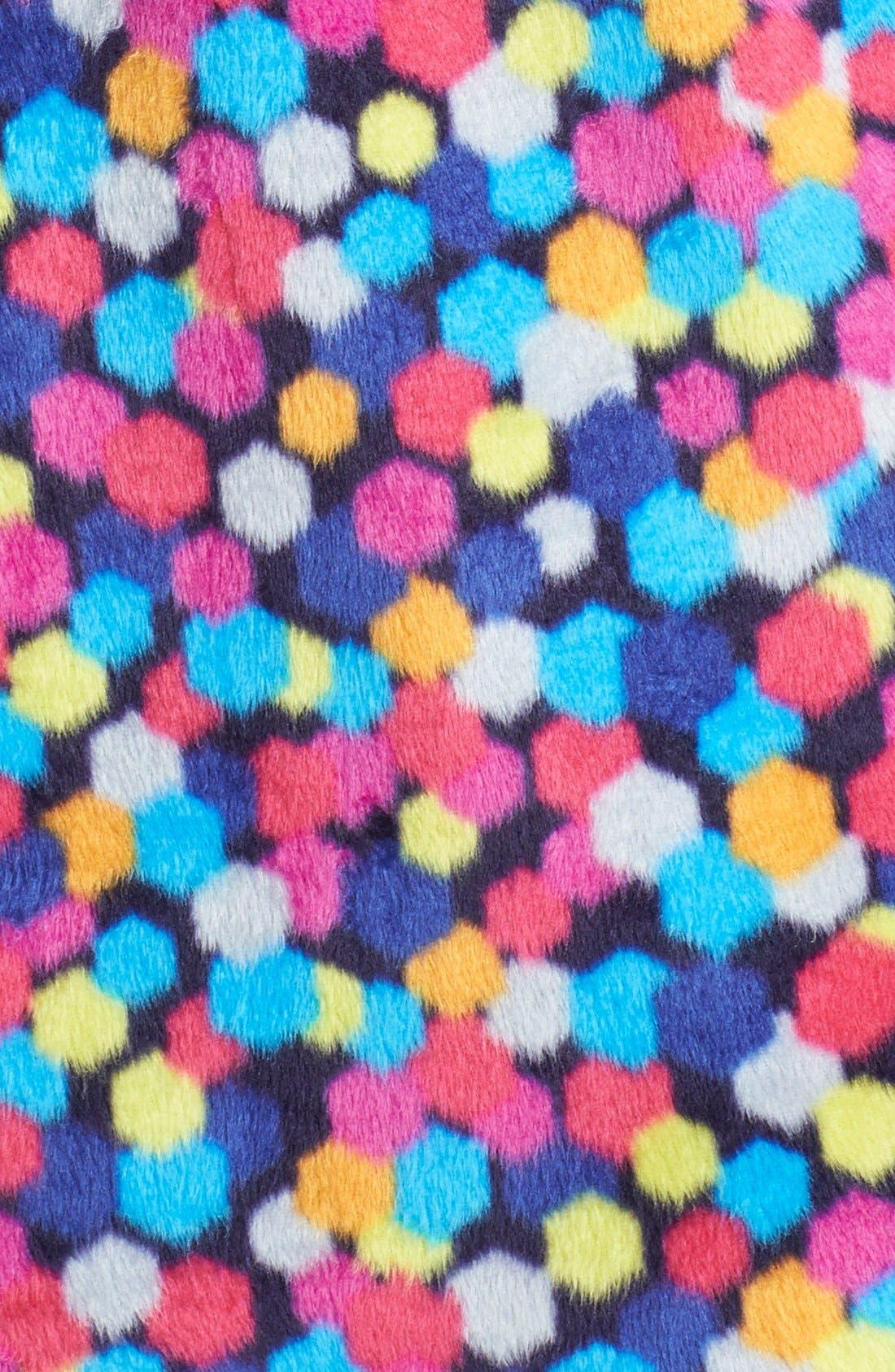 ,                             Long Sleeve Microfleece Pajamas,                             Alternate thumbnail 29, color,                             402