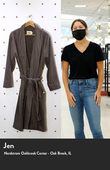 Turner Robe, sales video thumbnail