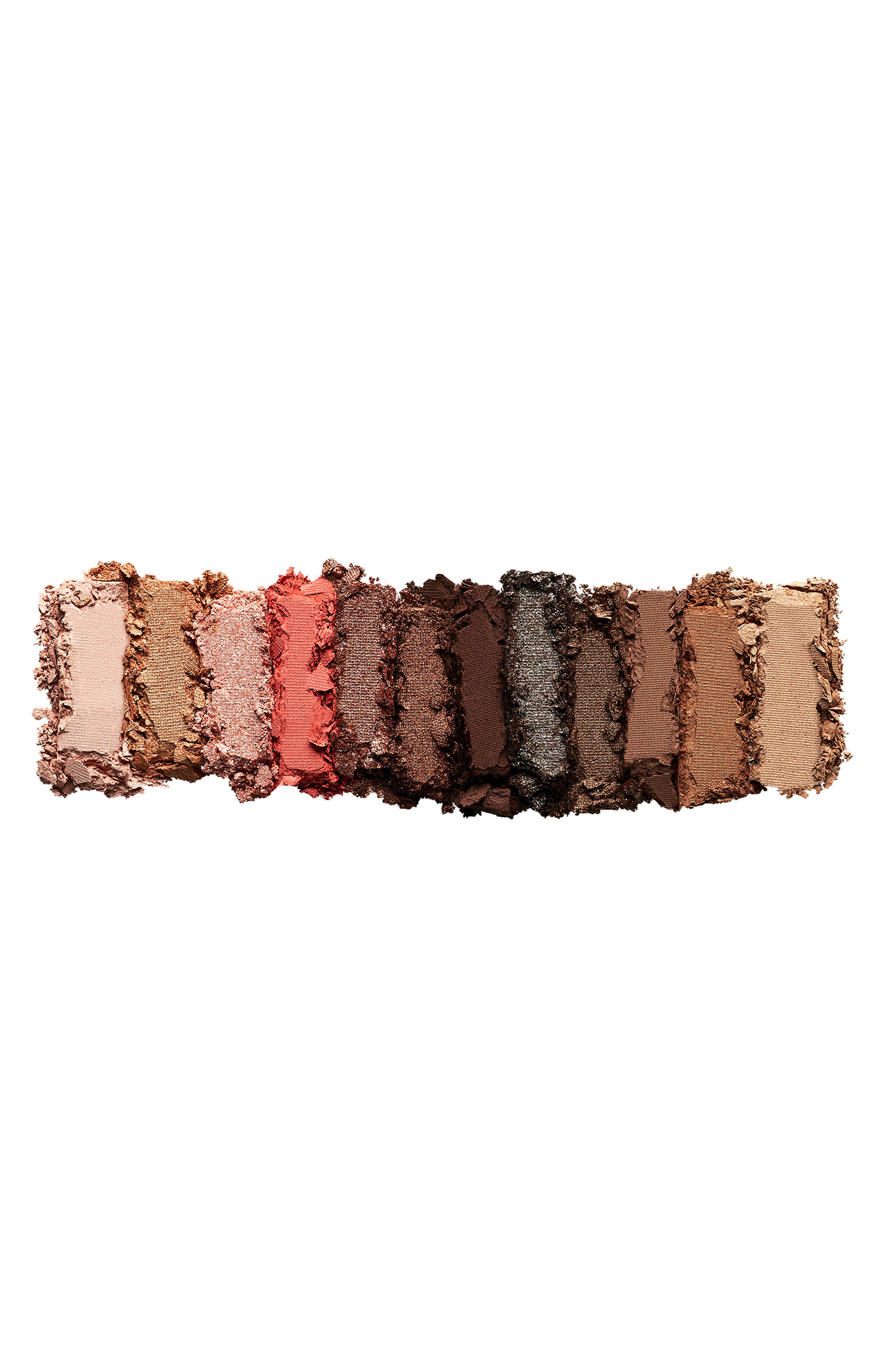 ,                             Naked Reloaded Eyeshadow Palette,                             Alternate thumbnail 6, color,                             NO COLOR