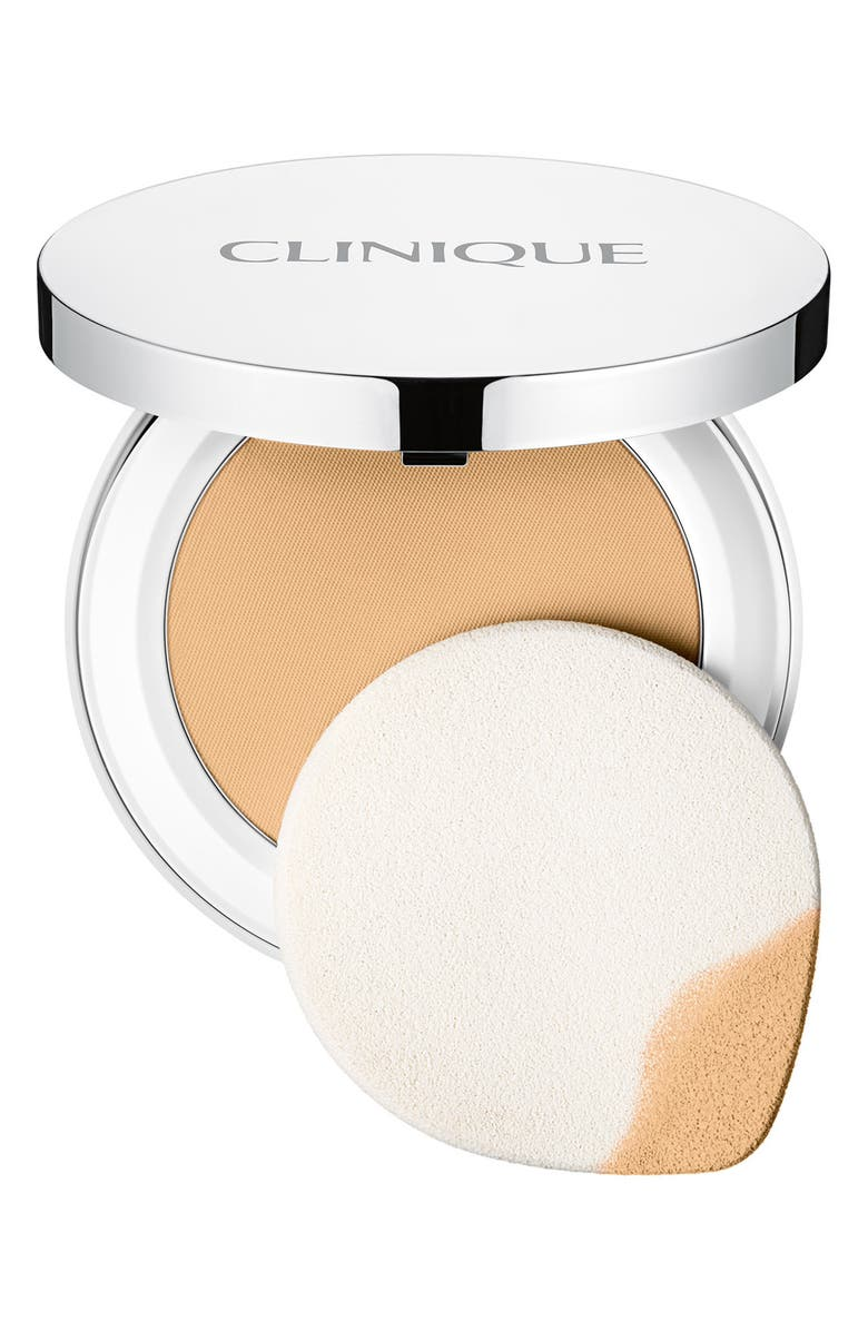 CLINIQUE Perfectly Real<sup>™</sup> Compact Makeup Powder Foundation, Main, color, SHADE 126
