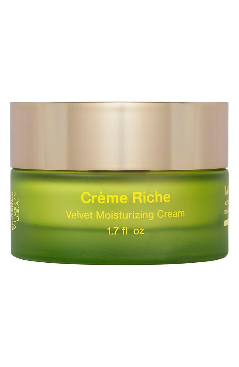TATA HARPER SKINCARE Crème Riche Velvet Moisturizing Cream, Main, color, NO COLOR