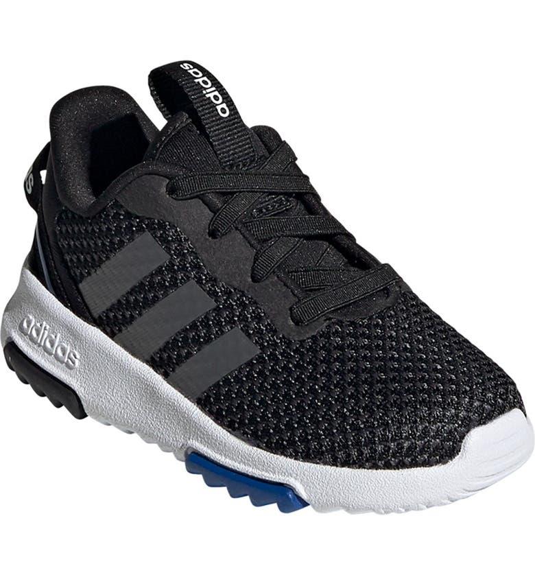 ADIDAS Racer TR 2.0 Sneaker, Main, color, CBLACK/GRE