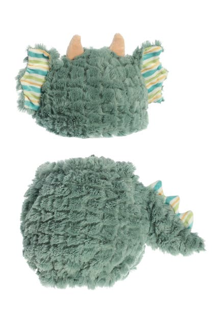 Image of Aurora World Toys Dragon Dress-Up Diaper Cover