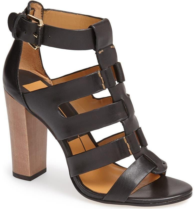 DOLCE VITA 'Niro' Sandal, Main, color, 001