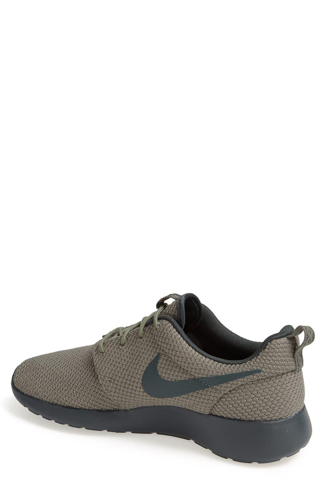 ,                             'Roshe Run' Sneaker,                             Alternate thumbnail 76, color,                             302