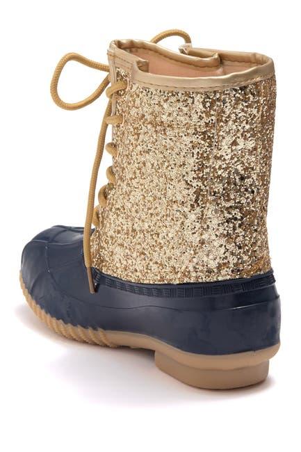 Image of Sugar Glitter Duck Boot
