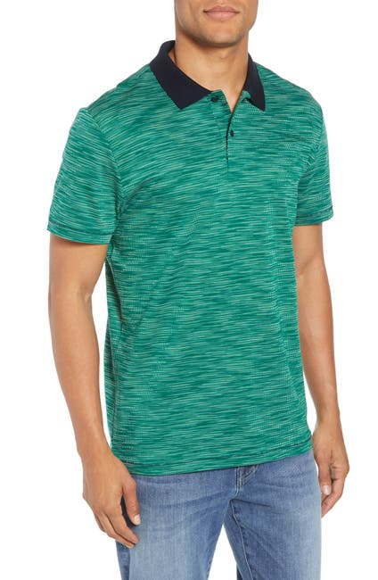 Image of RODD AND GUNN Tay Street Regular Fit Polo