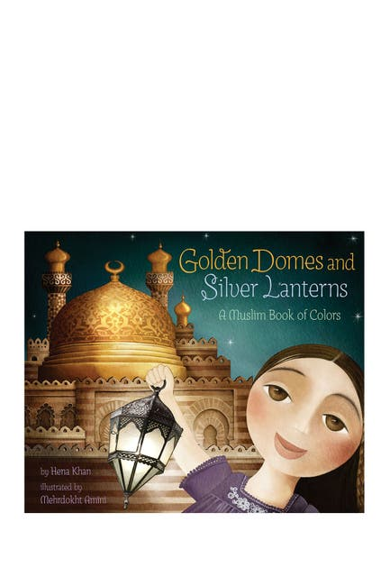 Image of Chronicle Books Golden Domes and Silver Lanterns