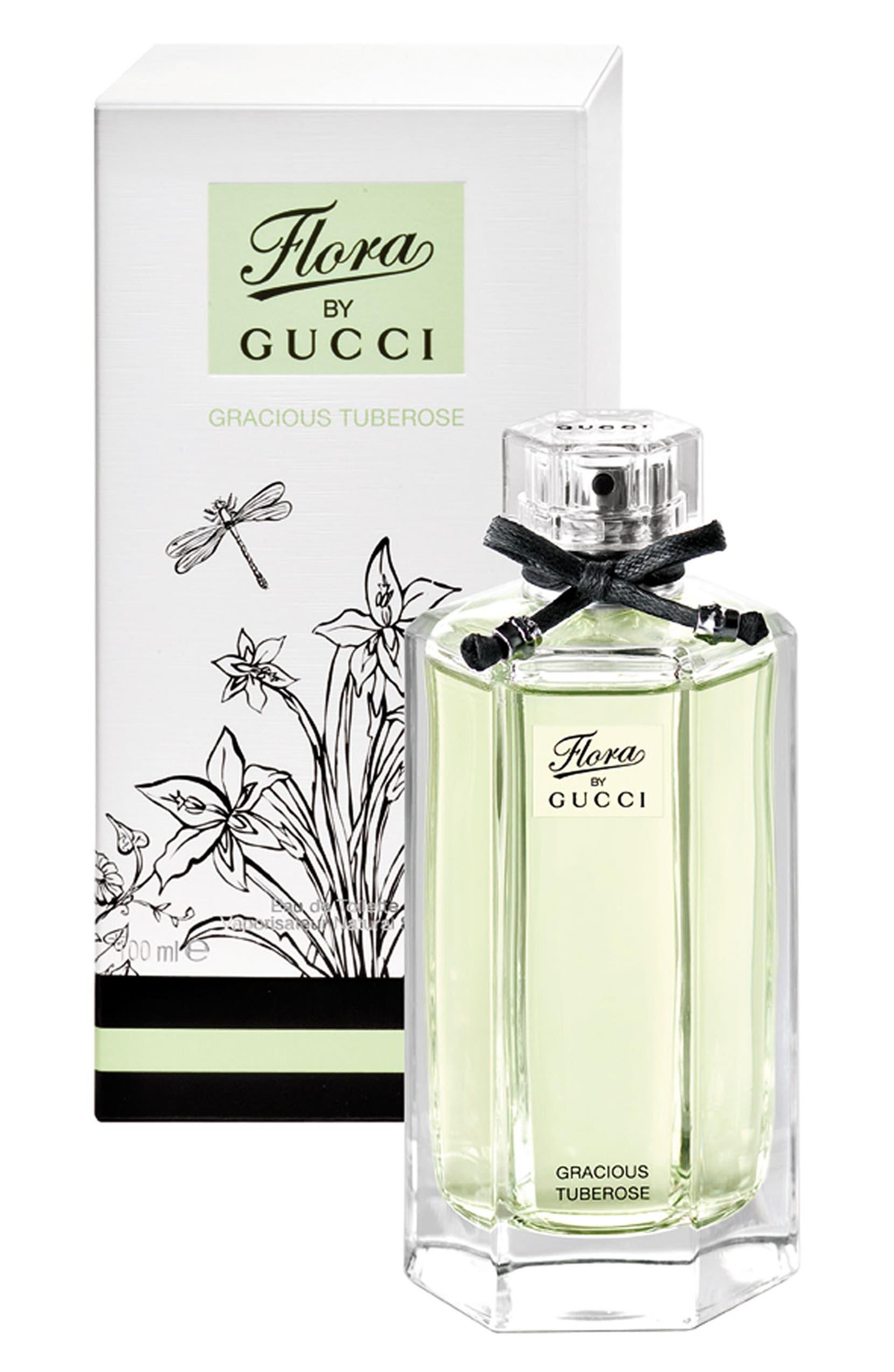 8eb991553 Gucci Flora by Gucci - Gracious Tuberose Eau de Toilette | Nordstrom