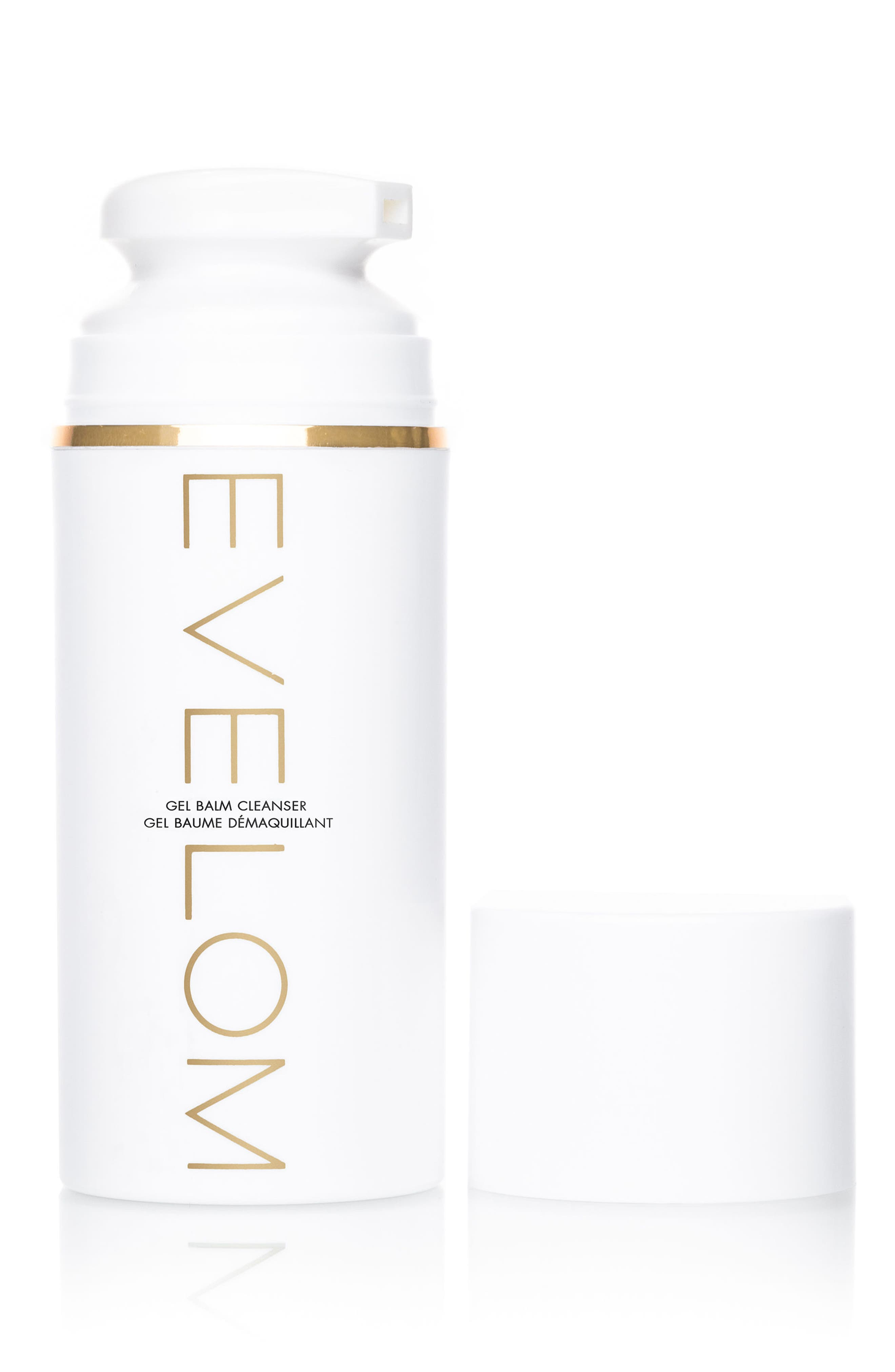 ,                             SPACE.NK.apothecary EVE LOM Gel Balm Cleanser,                             Alternate thumbnail 2, color,                             NO COLOR