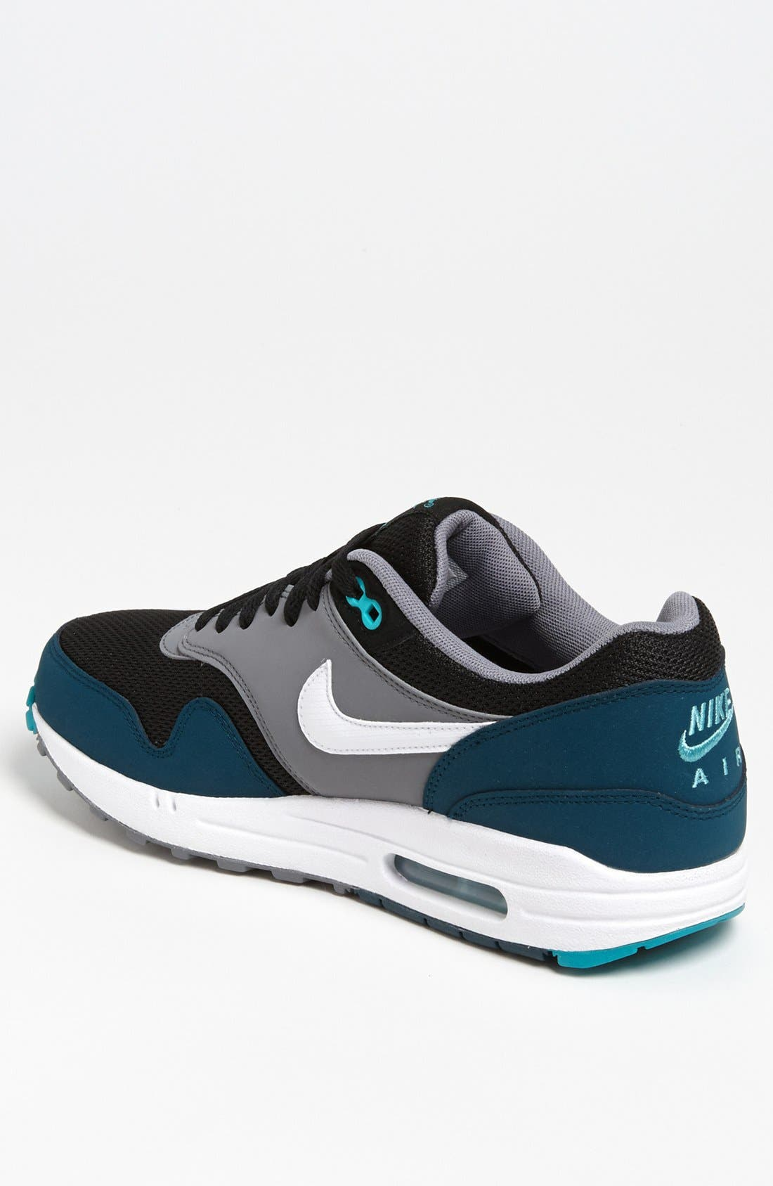 ,                             'Air Max 1 Essential' Sneaker,                             Alternate thumbnail 18, color,                             013
