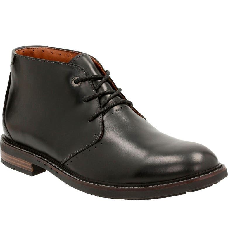 7c1e64a1 Clarks® 'Unstructured - Elliott' Chukka Boot (Men) | Nordstrom
