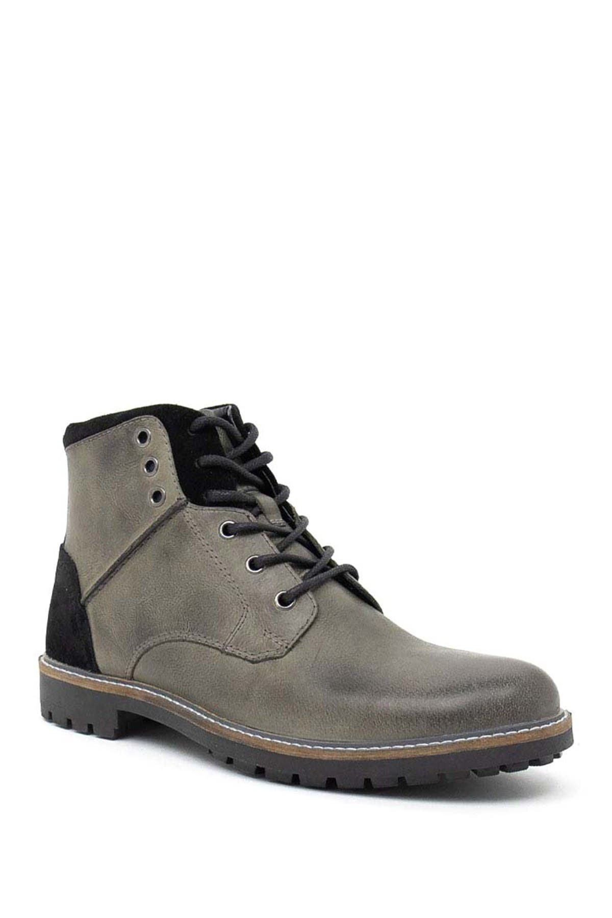 Image of Crevo Albany Leather Boot