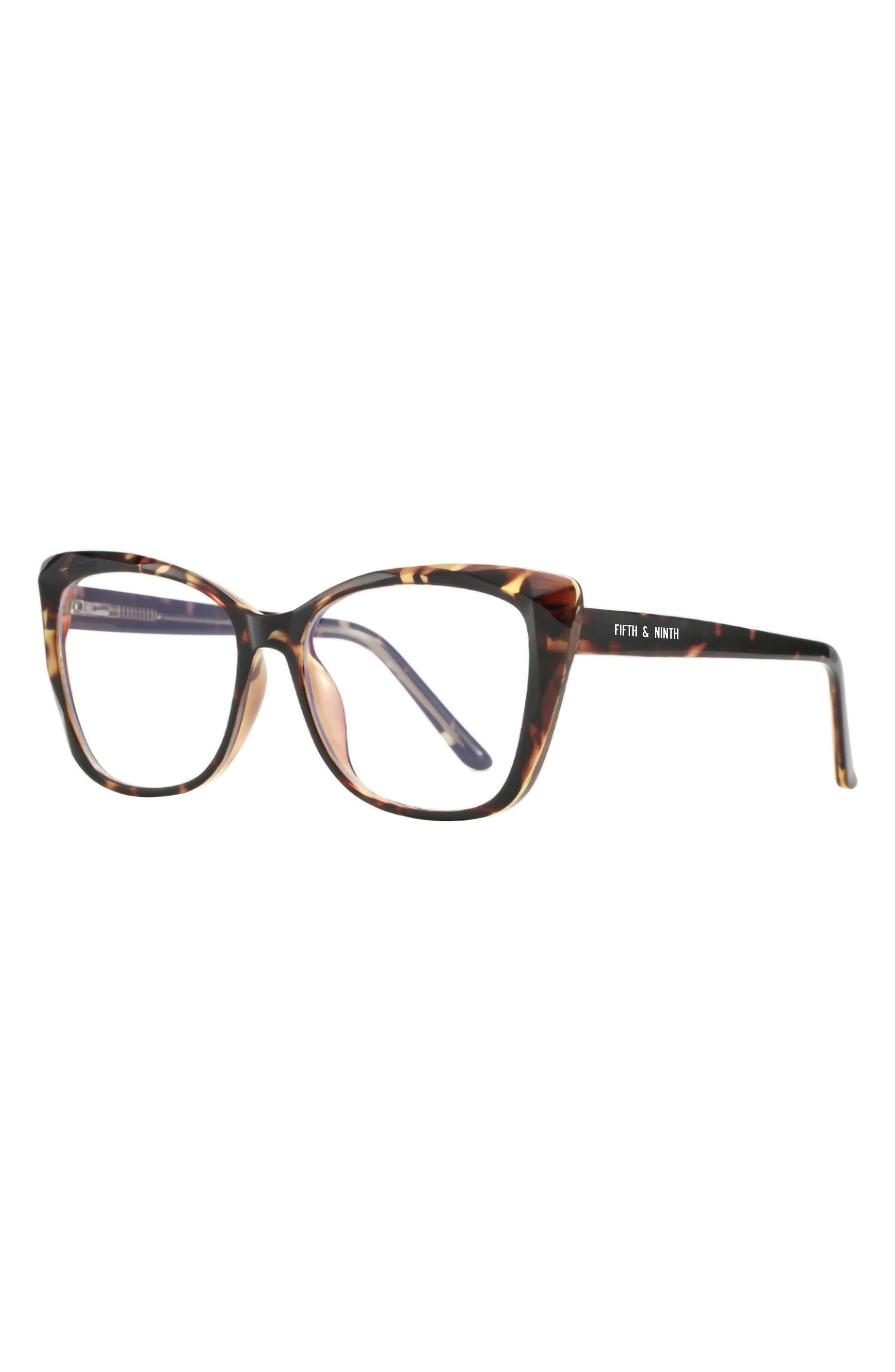 Madison 50mm Blue Light Filtering Glasses