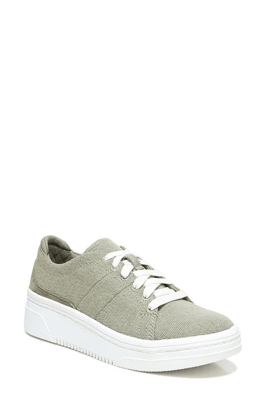 Dr. Scholl's Everyday Sneaker In Silver Sage