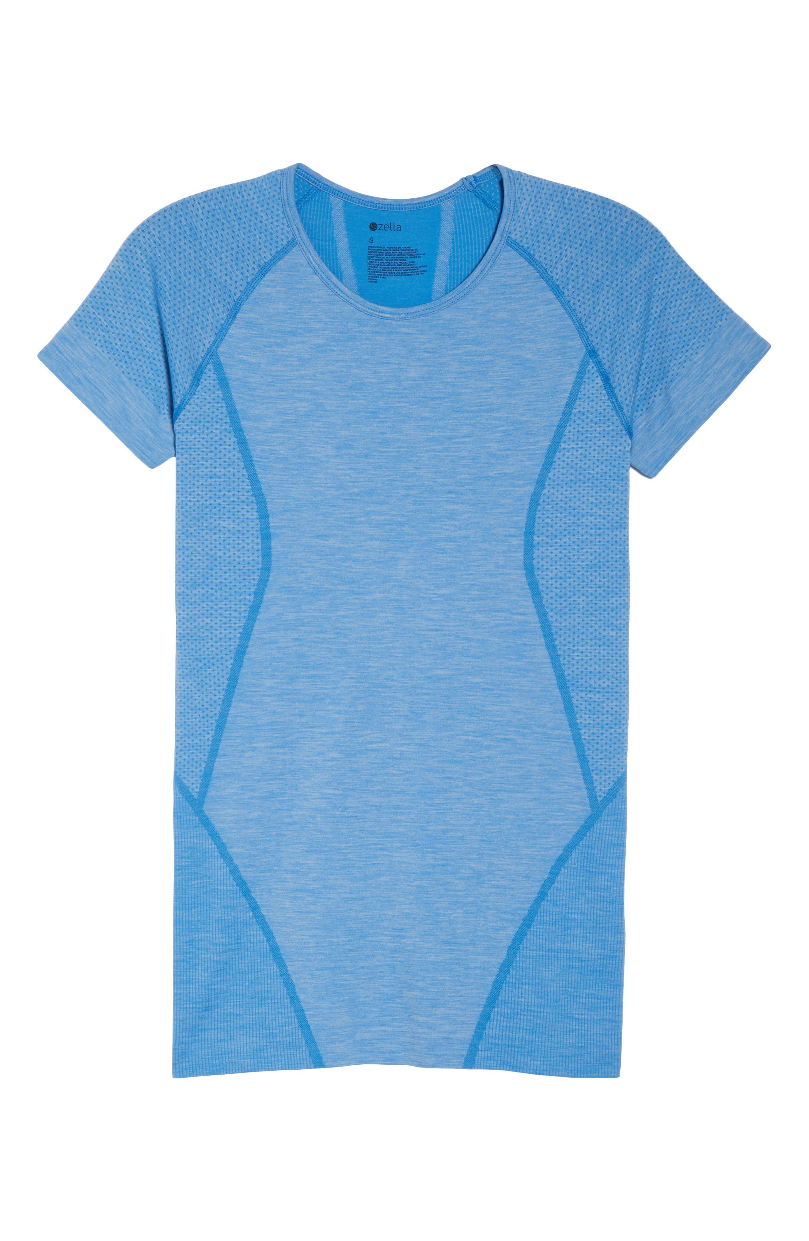 ,                             Stand Out Seamless Training Tee,                             Alternate thumbnail 25, color,                             451