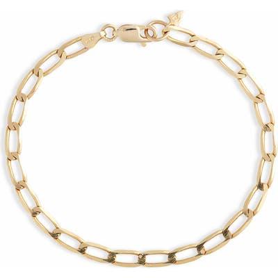 Loren Stewart Disco Chain Bracelet