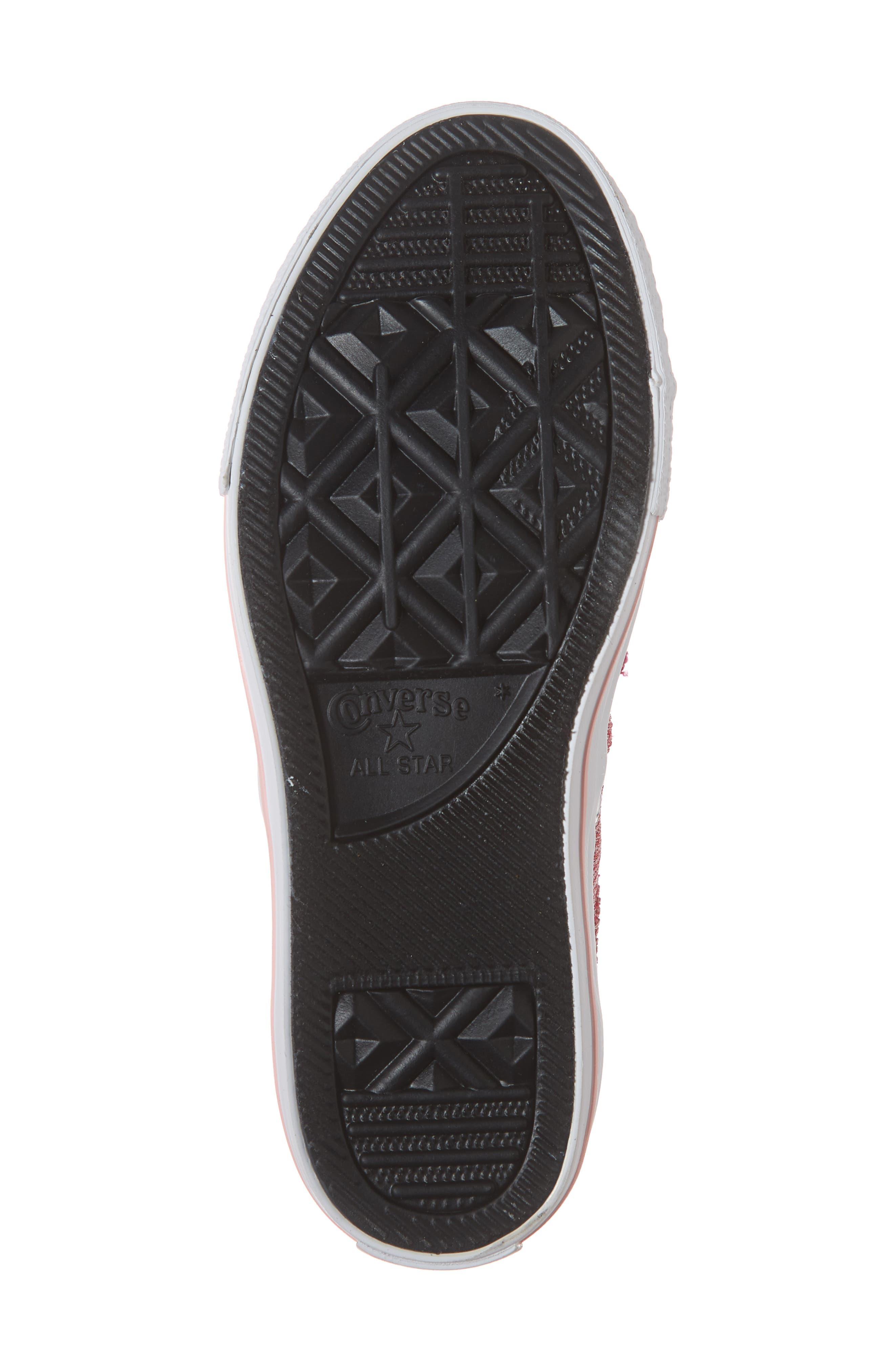 ,                             Chuck Taylor<sup>®</sup> All Star<sup>®</sup> Maddie Double Tongue Sneaker,                             Alternate thumbnail 66, color,                             673