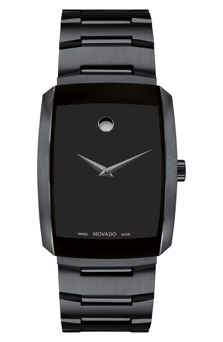 MOVADO Eliro Bracelet Watch, 40mm, Main, color, 001