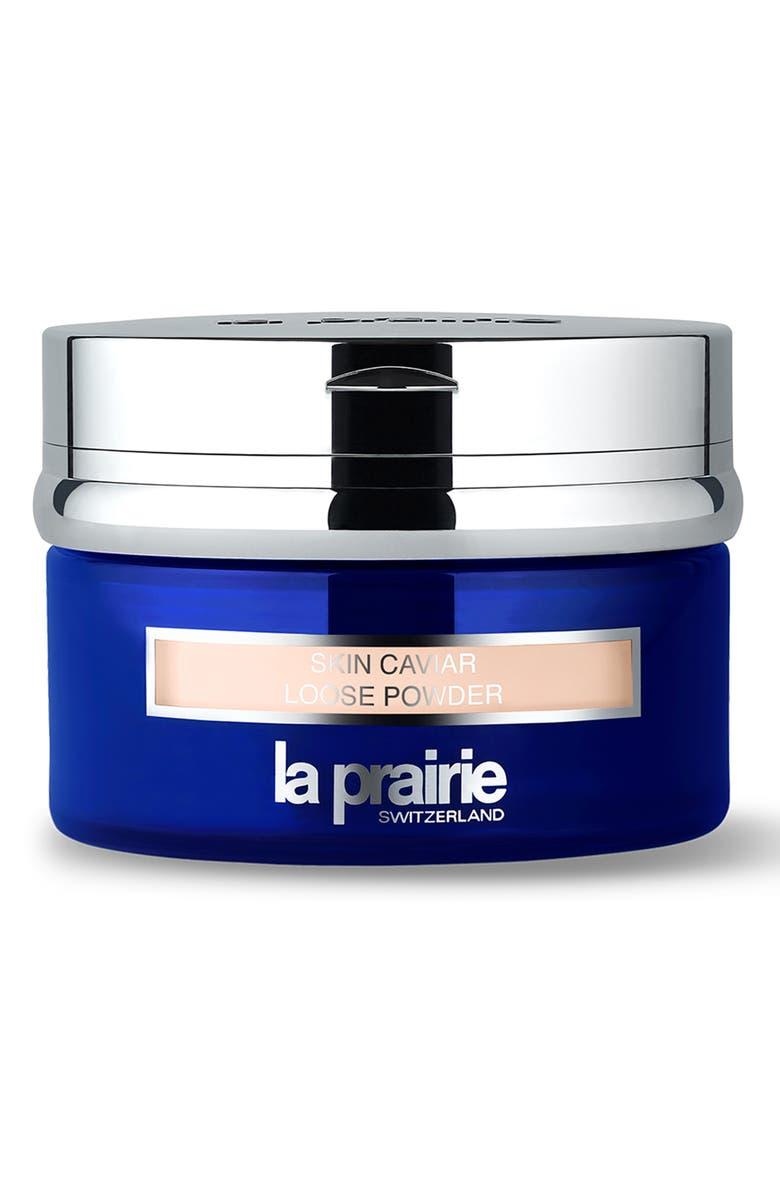 LA PRAIRIE Skin Caviar Loose Powder, Main, color, TRANSLUCENT 1