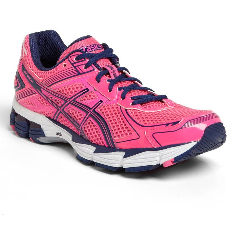 ASICS<SUP>®</SUP> 'GT 1000 PR 2' Running Shoe, Main, color, 670